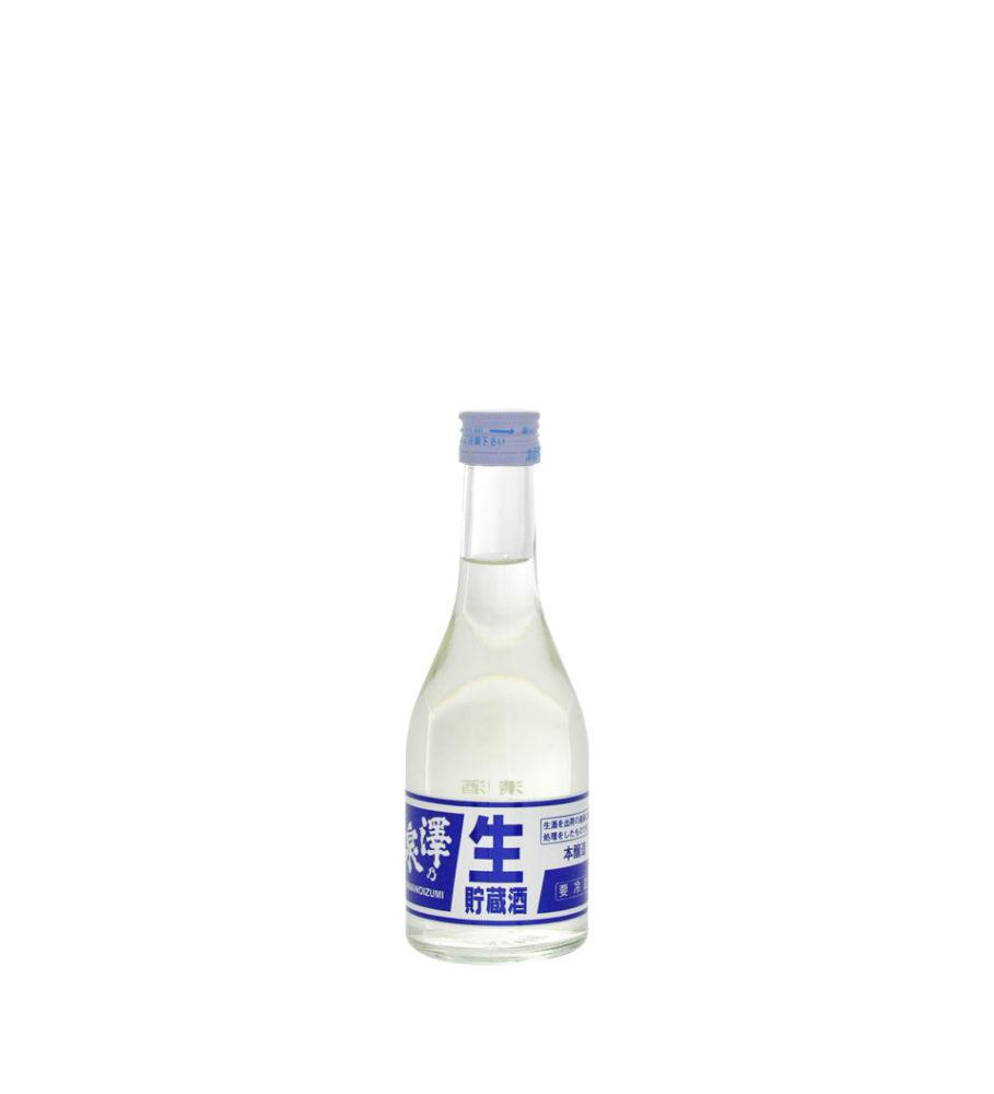澤乃泉 本醸造 生貯蔵酒